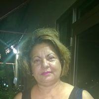 Shanti Borras
