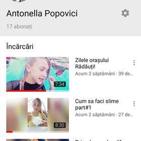 Antonella Popovici