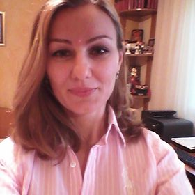 Magda Dumitra