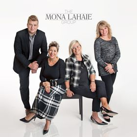 The Mona LaHaie Group