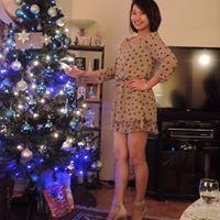 Christina Sandaga