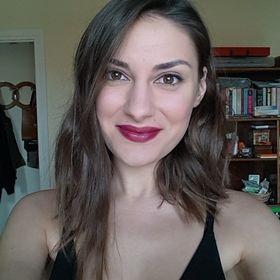 Christina Kriki