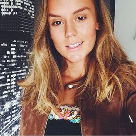 Vanessa Smailagic