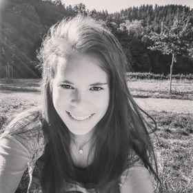 Alina Frank
