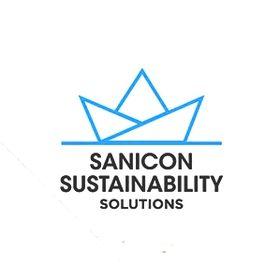 Sanicon Sustainability Solution