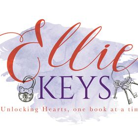 Author Ellie Keys