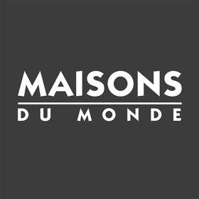 Maisons Du Monde Maisonsdumonde On Pinterest