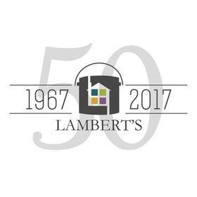 Lambert Paint & Decor