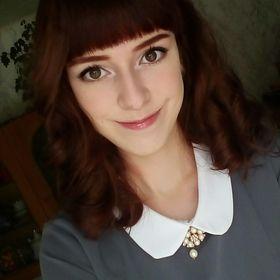Елена Ненашева