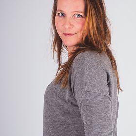 Siw Aina Strømøy