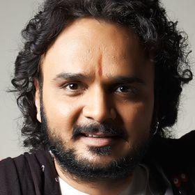 Parthiv Gohil