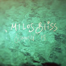 Milos Bliss boutique guest house