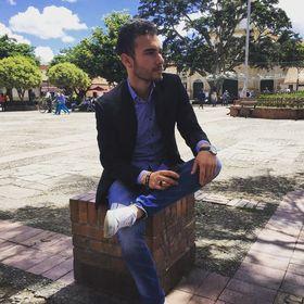 Nicolas Andrade Quitian