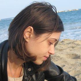 Alina Axenciuc