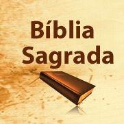Bíblia Sagrada .