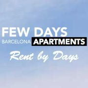 Few Days Barcelona Rent Luxury Apartments By