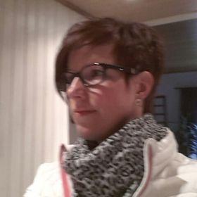 Marika Dahlén