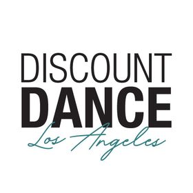 Discount Dance- Dance Apparel and Lifestyle