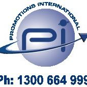 Promotions International Pty LImited