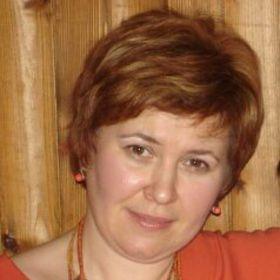 Elena Galevko
