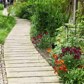 Garden paths Blog 2019