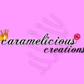 caramelicious creations