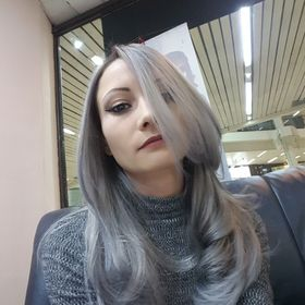Alina Blonda