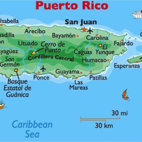Store Porto Rico