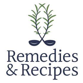 Remedies & Recipes