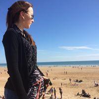 Jessica Le Bris