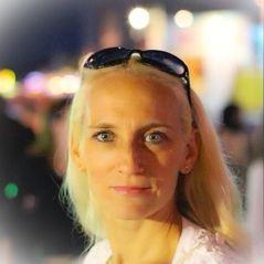 Sandrine LARCHER BOLL