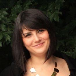Nicoleta Iordachi