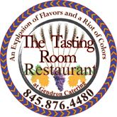 The Tasting Room at Gendron Catering
