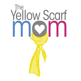 The Yellow Scarf Mom