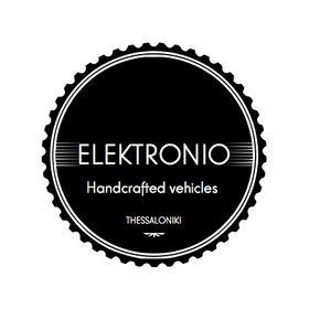 Elektronio