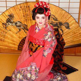 Kikuya Kanzashi