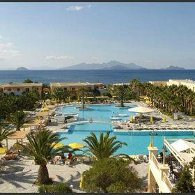 Atlantica Porto Bello Beach Hotel