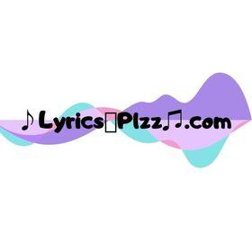 Lyrics plzz.