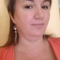 Krisztina Szépvölgyi