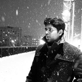 Rishikesh Hukeri