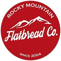 Rocky Mountain Flatbread