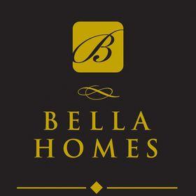 Bella Homes Iowa