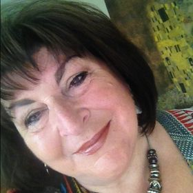 Barbara Hudson Spirit Artist