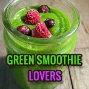 Green Smoothie Lovers