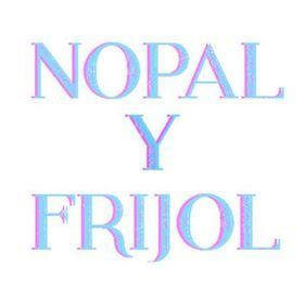 Nopal Y Frijol