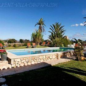 Villa Can Papa