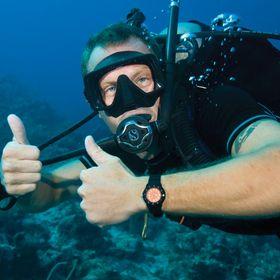 Manta Manta Diving