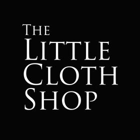 The Little Cloth Shop - Traditional children's wear handmade in London, England