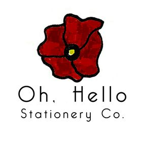 Oh, Hello Stationery Co.