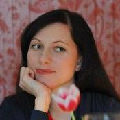 Jane Popova